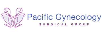 Pacific Gynecology Surgical Group logo