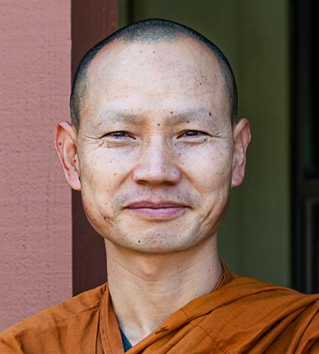 Photo: Ajahn Kassapo Bhikkhu