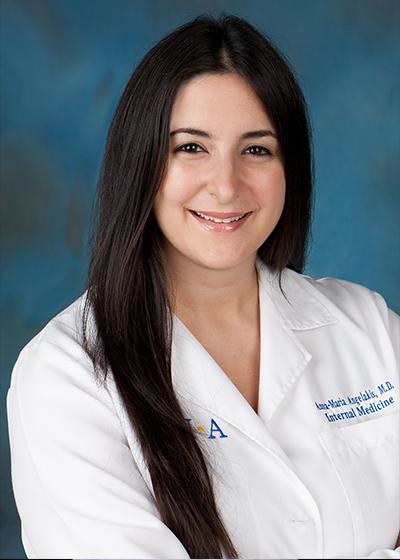 Anna Marie Angelakis, MD