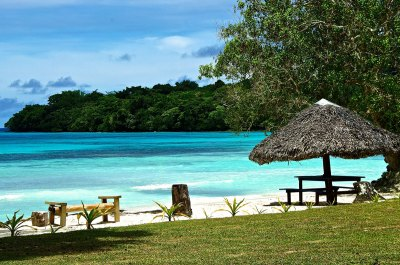 Vanuatu Information - Pacific Island Living Magazine