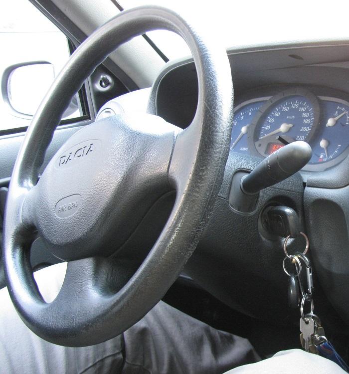 Car Lockout San Diego