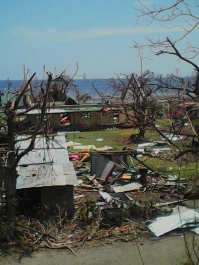 Nabasovi post-cyclone