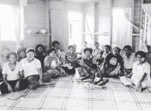 Nabasovi Women's Group