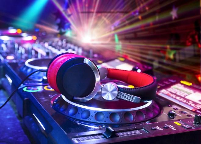 Pacific Party Services DJs