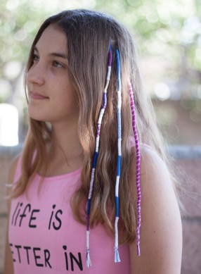 Pacific Party Services Hair Wraps, Hair Wrap Prices