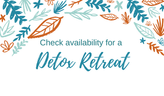 Request for a Detox Retreat