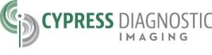 Cyprsss diagnostic imaging logo