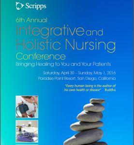 Integrative Nursing Brochure photo1