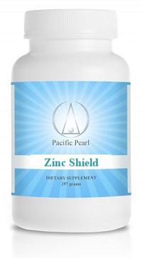 Zinc Shield Pearls