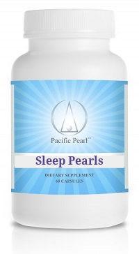 Sleep Pearls Sleep Aid