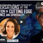 Guarneri integrative cardiologist and Deepak chopra