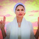 Mimi Trotter Hari Das Kaur Kundalini Yoga Instructor