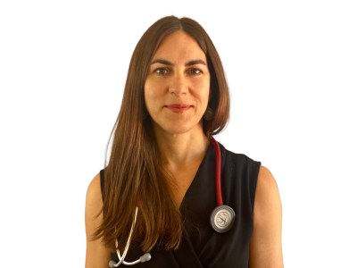 Lori-Ann Tracy MD Doctor