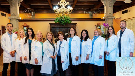 Pacific Pearl La Jolla Doctors