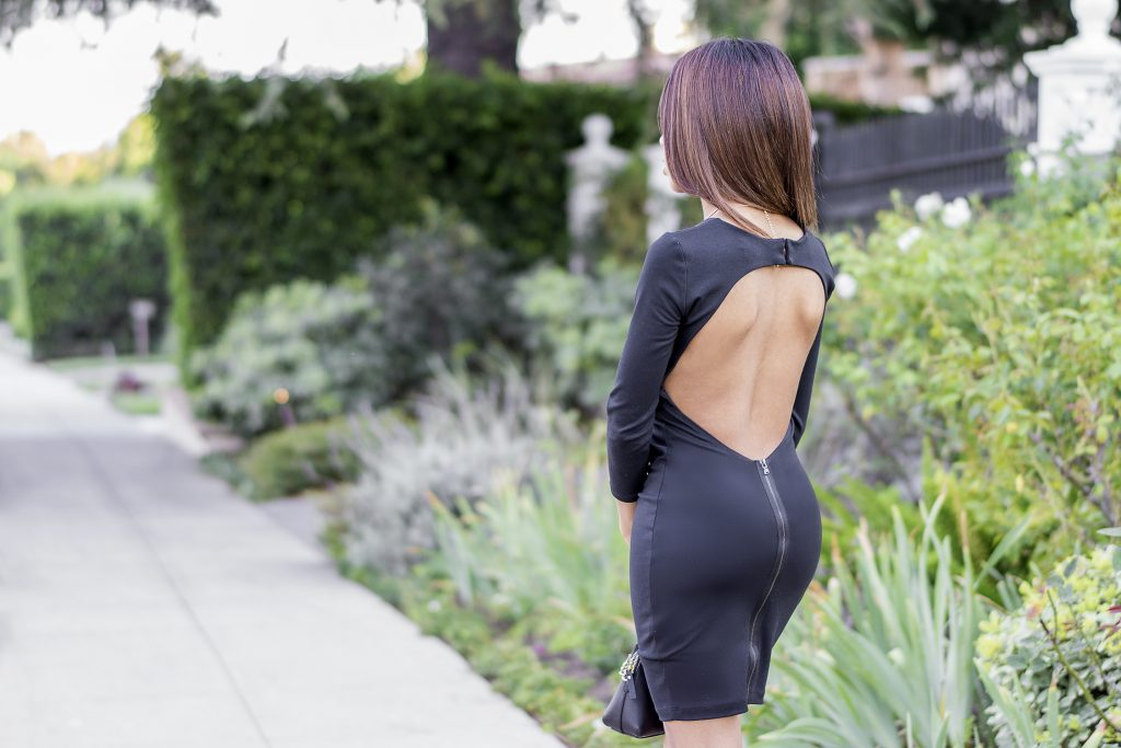 How To Wear A Bra With A Backless Dress
