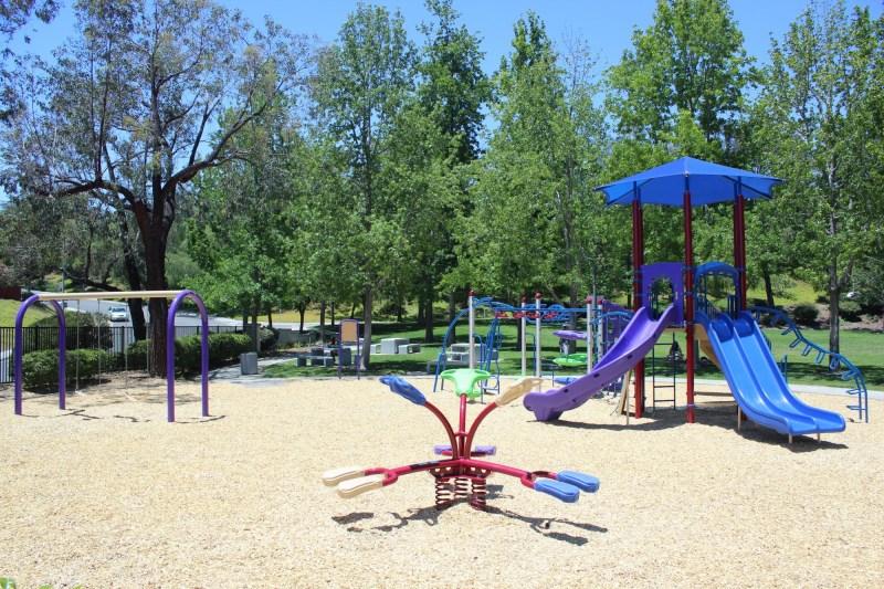 San Marcos Playground