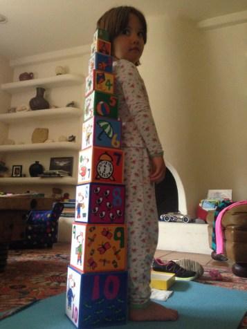 Counting & balancing