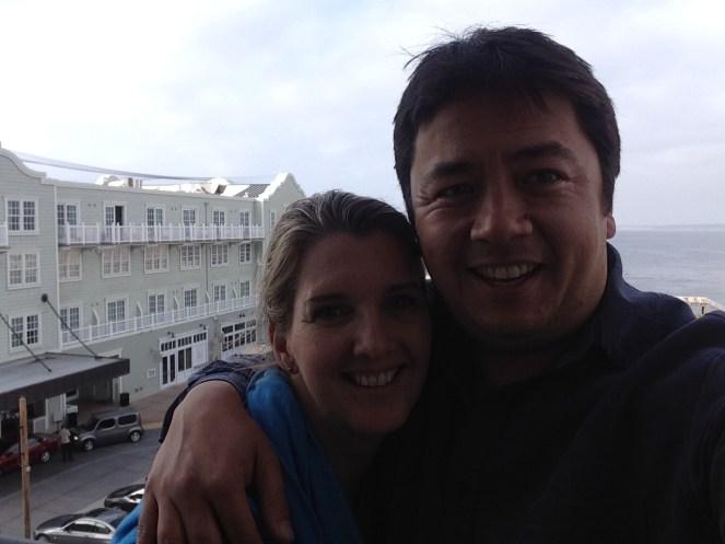 Happy 15th Wedding Anniversary!