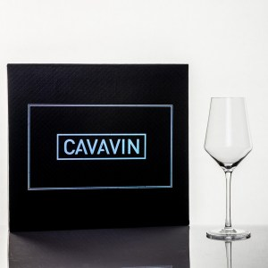 Cavavin Wine Glasses - Set of 4