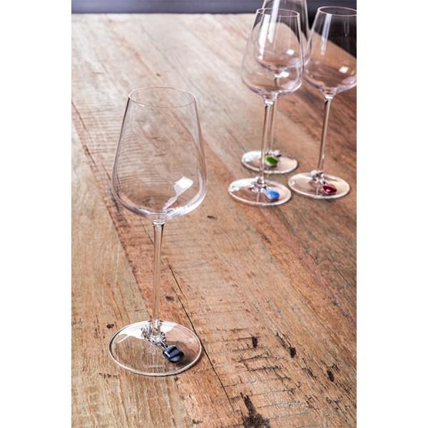 Cavavin Wine Glasses - Set of 4