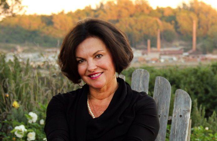 Heidi Kuhn - Hero of Marin