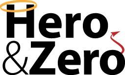 hero and zero
