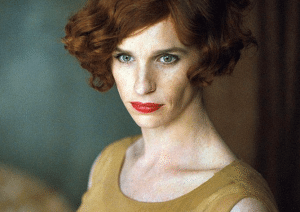 Academy Award winner Eddie Redmayne stars in 'The Danish Girl.'