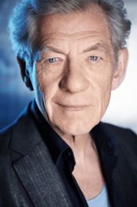 Sir Ian McKellan will receive a lifetime achievement award at this year's MVFF.