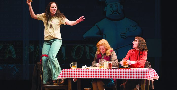 'Roe,' currently being staged by Berkeley Repertory Theatr
