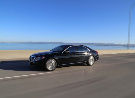 Car Hire in San Francisco, CA