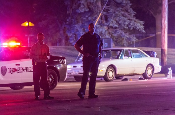 Police Shootings of Two Black Men Just Hours Apart Spark Public Outrage
