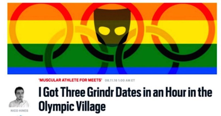 Nico Hines: Gold Medal Douchebag