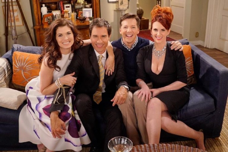 Will & Grace to be Revived by NBC in 2017 for New Season