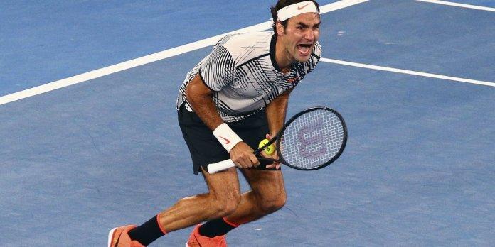 Roger Federer A Grand Slam Champion Again