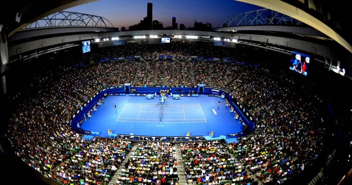 Here's a Preview of What's To Come at The Men's Australian Open