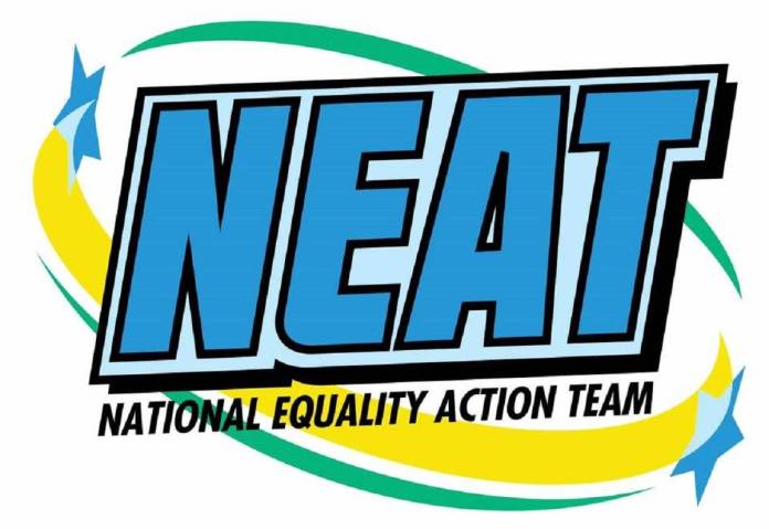 Social Justice Corner: National Equality Action Team, NEAT