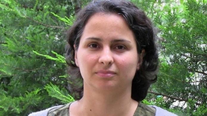 Rita Strakosha