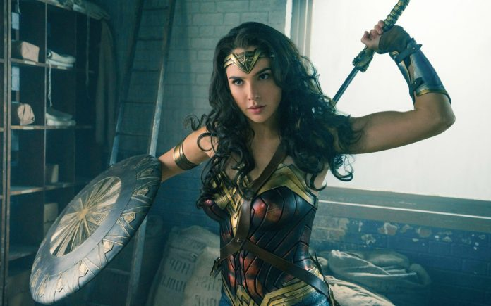 """Review: """"Wonder Woman"""" Fully Lives up to the Adjective in Her Name"""