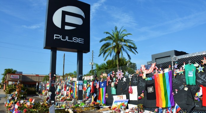 Pulse Gunman's Wife Told The FBI She Knew He Was Planning to Attack LGBTQ Nightclub