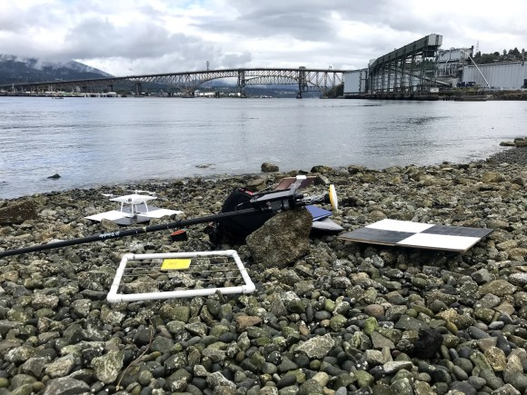 DFO Kelp Survey