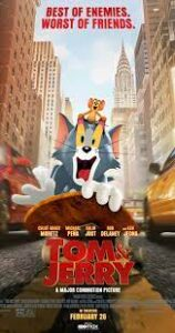 tom and jerry 2021 subtitles english