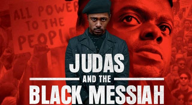 judas and the black messiah 2021 subtitle Download