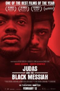 judas and the black messiah 2021 subtitles eng