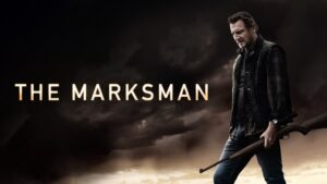 the marksman 2021 subtitles english
