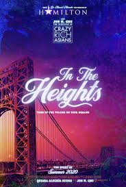 In the Heights 2021 subtitles english srt