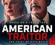 American Traitor The Trial of Axis Sally 2021 Subtitles