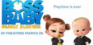 The Boss Baby Family Business 2021 Subtitles Eng