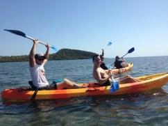 Palm Cove Kayak Tours