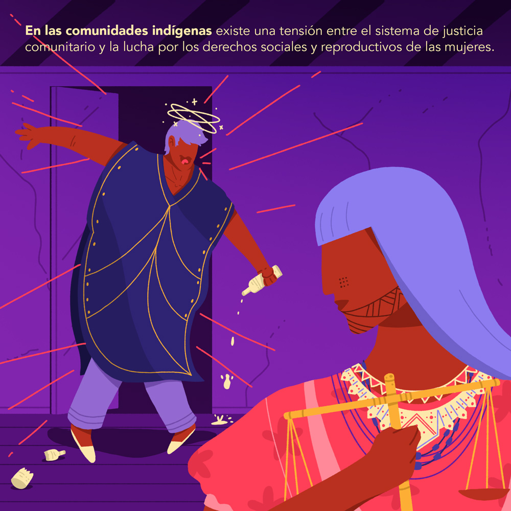 Cómic_mujeres_indígeas_chocó_2