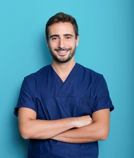 Dott. Domenico De Nardo - igienista dentale